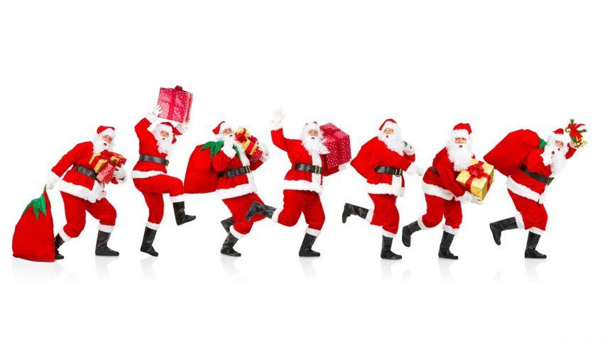 SantaWallpapers